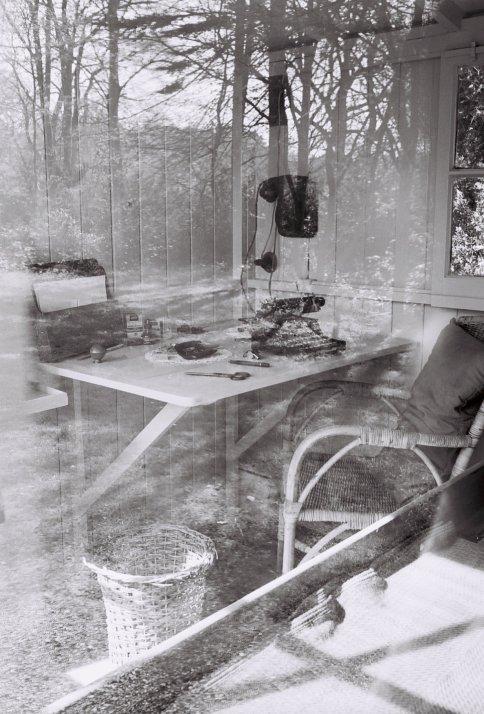 Reflections @ Shaws Corner