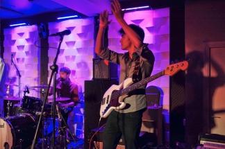 Shaun Colwill Band